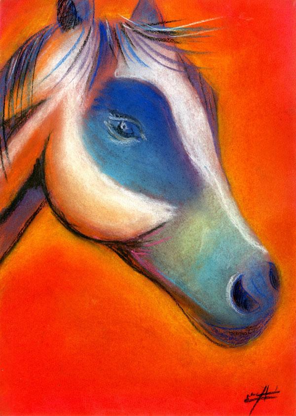 أصالة الحصان العربي