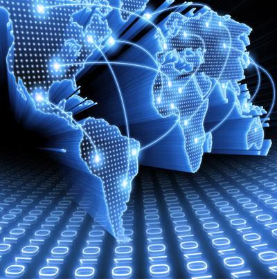 الإنترنيت.. عالم من المعلومات والمعارف