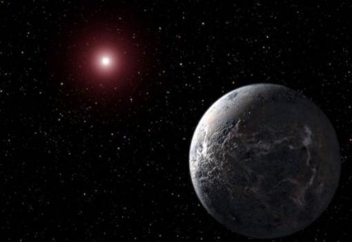 الكواكب خارج المجموعة الشمسية