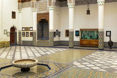 متحف دار سي سعيد