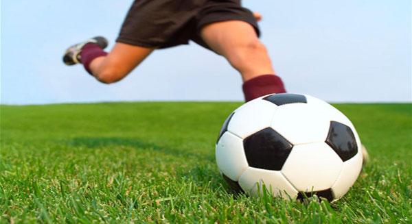 كرة القدم.. صحة ومتعة