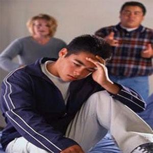 المراهقة وأنماطها الاجتماعية