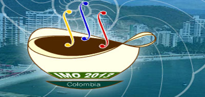 الأولمبياد الدولية للرياضيات 2013