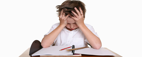 اختبار جديد لتشخيص نقص الانتباه لدى الأطفال