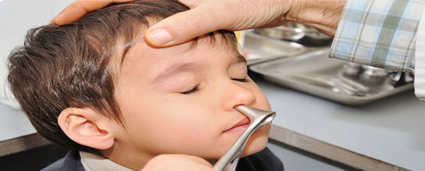 إصابات الجهاز التنفسى المبكرة تعرض الأطفال لمرض السكر