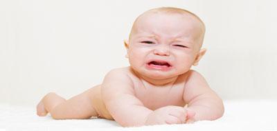 خبراء أمريكيون يطورون آلية لتحليل بكاء الأطفال