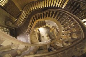 قصر البارون تحفة تاريخية مصرية عريقة