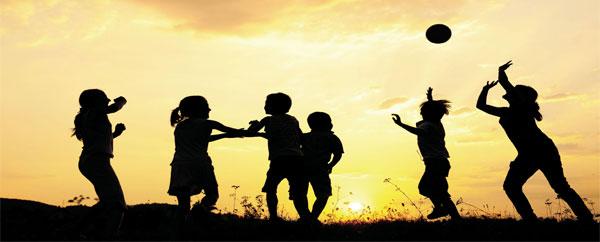 التهاب الأذن يؤدي إلى فرط بنشاط الأطفال