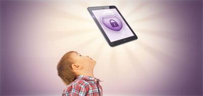 """ارتفاع حالات قصر النظر بين الأطفال بسبب """"الهواتف الذكية"""""""