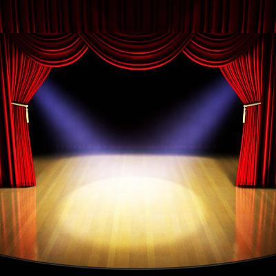 أهمية المسرح في حياة الطفل