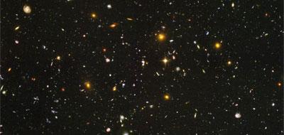علماء يكتشفون أبعد مجرة في الكون حتى الآن