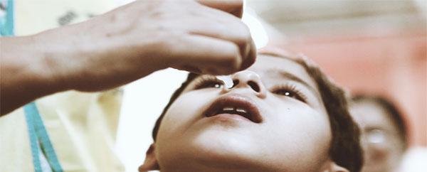 شلل الأطفال.. مرض شديد العدوى ولم يعثر له على دواء حتى الآن
