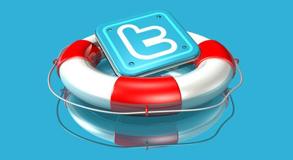 """""""تويتر"""" يطلق نظام تحذير من الكوارث الطبيعية"""