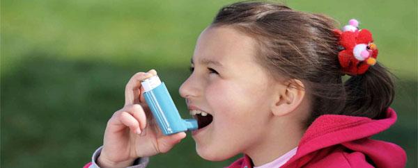 علماء يكتشفون الجين المسبب لإصابة الأطفال بالربو