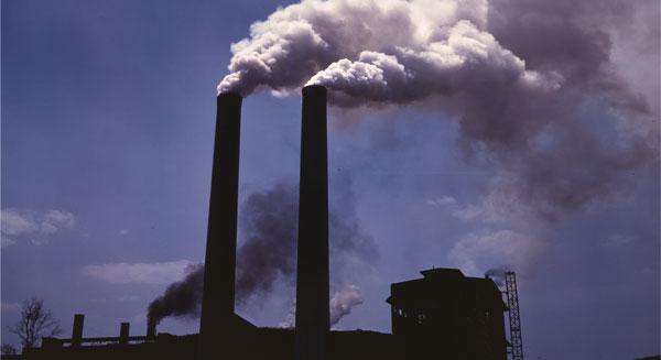 التلوث يتسبب في ربع الوفيات في البلدان النامية