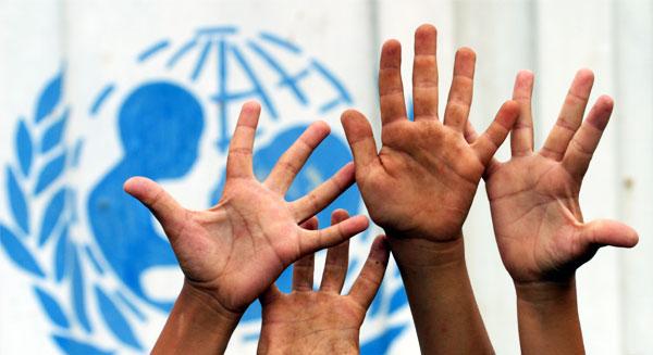 اليوم العالمي لحقوق الطفل