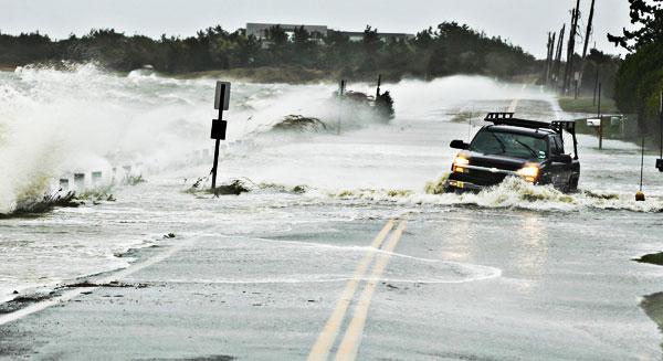 الإعصار (Hurricane)