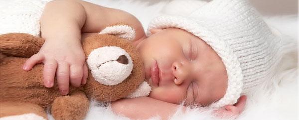 مكمل غذائي.. لتهدئة اضطرابات الهضم لدى الرضع