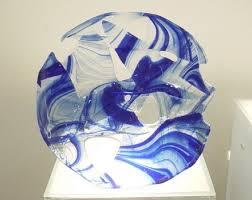 المعرض الدولي لفن الزجاج المعاصر