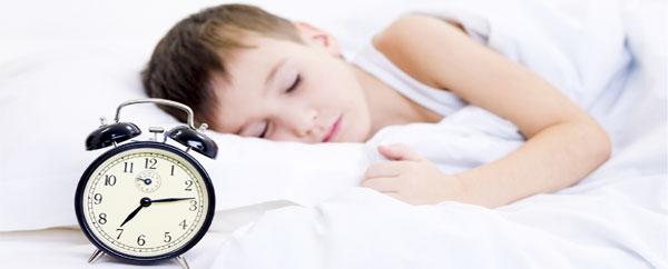 علاقة النوم بصحة وسلامة بنية الدماغ