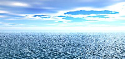 البحار والمحيطات كنز ثمين لسلامة البيئة