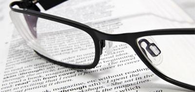 تطوير نظارات لتعقب النشاط المعرفي