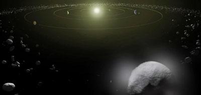 اكتشاف أقدم كوكب في الكون