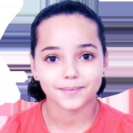 سارة فلالي