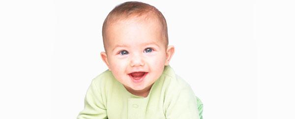 اكتشف شخصية طفلك ومهاراته الحركية