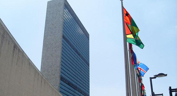 الأمم المتحدة تناقش قضايا المياه والطاقة