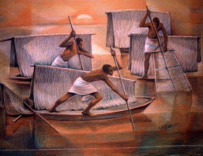 رحلة 50 سنة فن