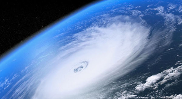 منظومة للإنذار المبكر عن الكوارث البيئية