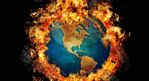 أكثر الدول التي تسبب ظاهرة الاحتباس الحراري