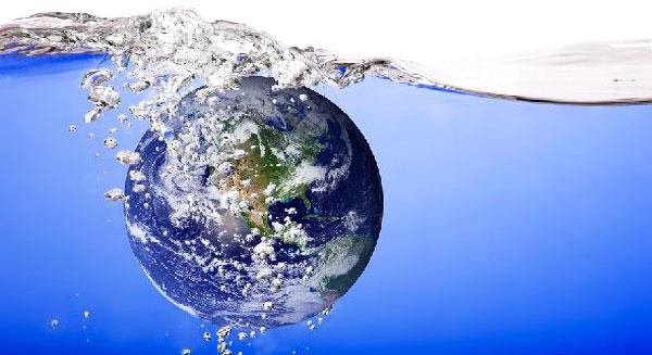 بمناسبة اليوم العالمي للمياه