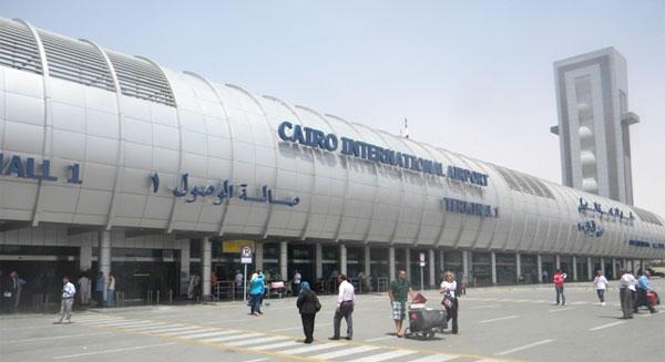 مطارات صديقة للبيئة بالقاهرة