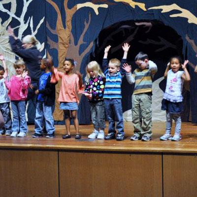 أهمية مسرح الطفل.. (2)