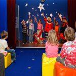 فوائد المسرح النفسية