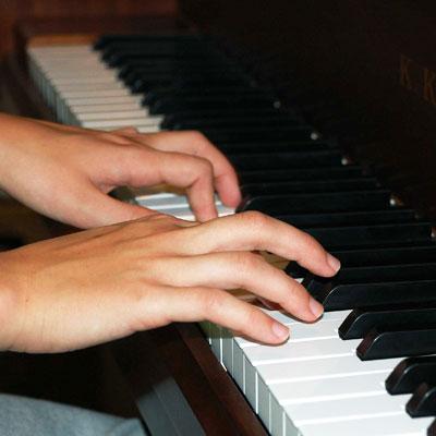 تقنية موسيقية تضبط إيقاع الدماغ