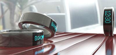 خاتم ذكي للتحكم بالأجهزة الذكية