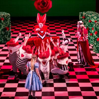 مسرح الأطفال في أوربا.. (2)