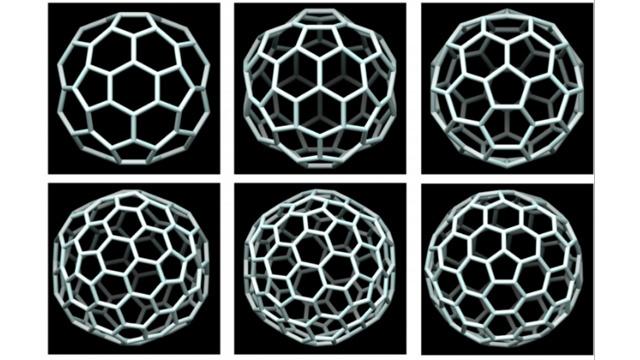 اكتشاف جسم هندسي جديد متعدد السطوح