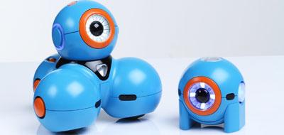 روبوتات صغيرة لتعليم الأطفال كيفية البرمجة!