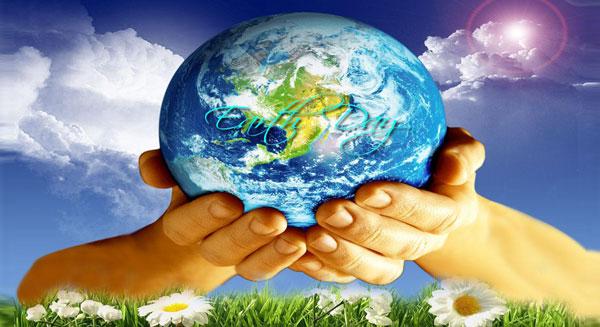 اليوم العالمي للأرض