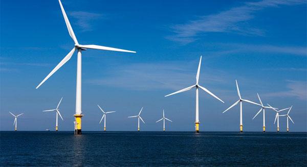 اكتشاف طريقة لرفع فاعلية توربينات الرياح