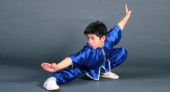 رياضة الكونغ فو
