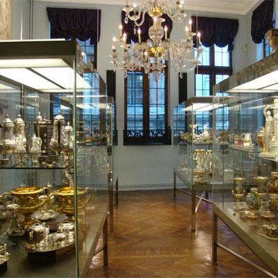 مميزات المتحف