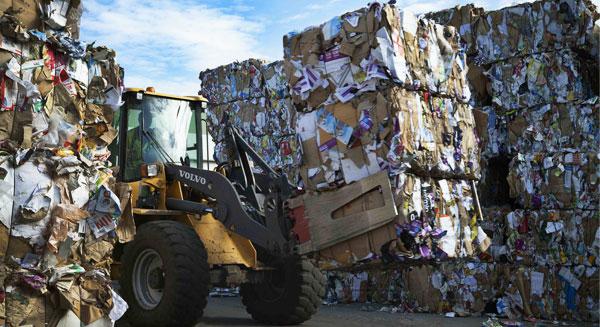"""إعادة تدوير """"القمامة"""" من أجل إنتاج الطاقة"""