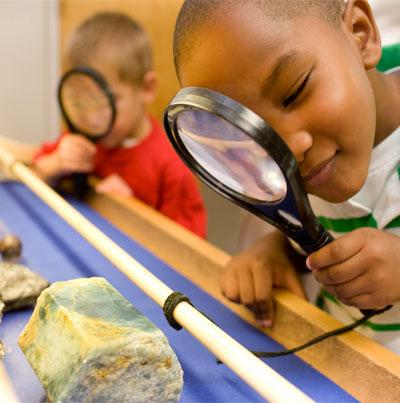 الأطفال والقدرةعلى التعلم