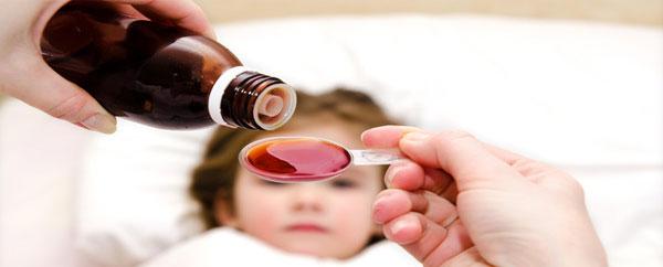 العلم يشيد بالوحدات المترية لقياس أدويةالأطفال السائلة