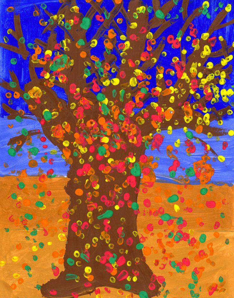 شجرة الأحلام